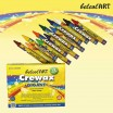 belcolART Crewax 12 Farben